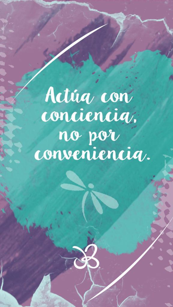 Actua-con-conciencia