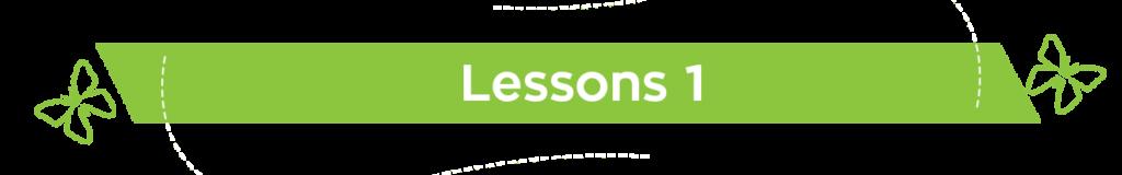Doer Lessons 1 Verde