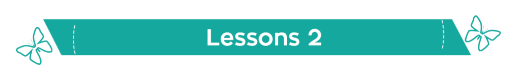 Doer Lessons 2 acqua