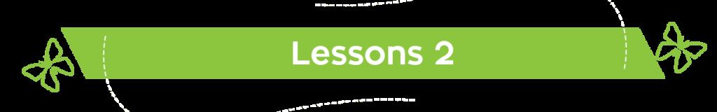 Doer Lessons 2 Verde