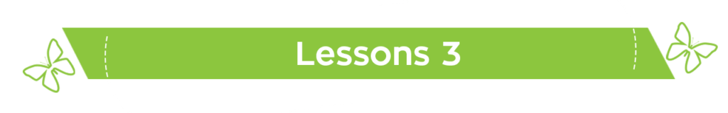 Doer Lessons 3 Verde