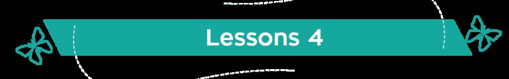 Doer Lessons 4 acqua