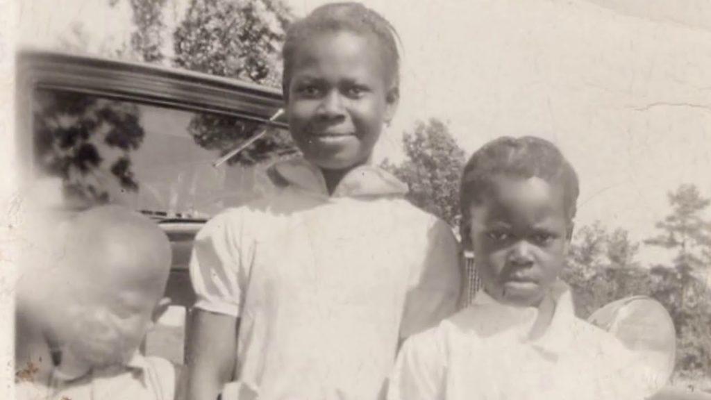 Gladys-West-Infancia-Doer